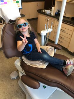 Red Deer pediatric dentist